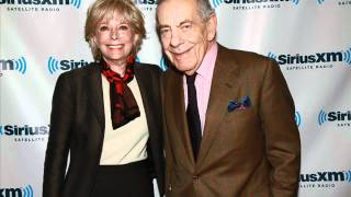 Morley Safer: My Sperm Bank Prank on Mike Wallace // SiriusXM // Stars