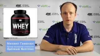 Cпортивное питание - протеин Optimum Nutrition Perfomance Whey(, 2013-05-27T07:45:47.000Z)