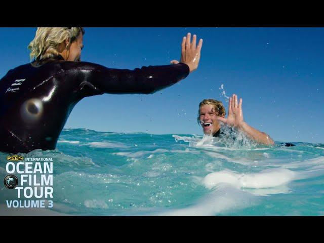 International Ocean Film Tour 2016