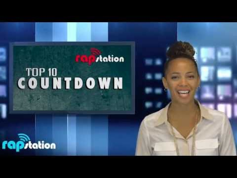 RAPstation Top 10 Countdown