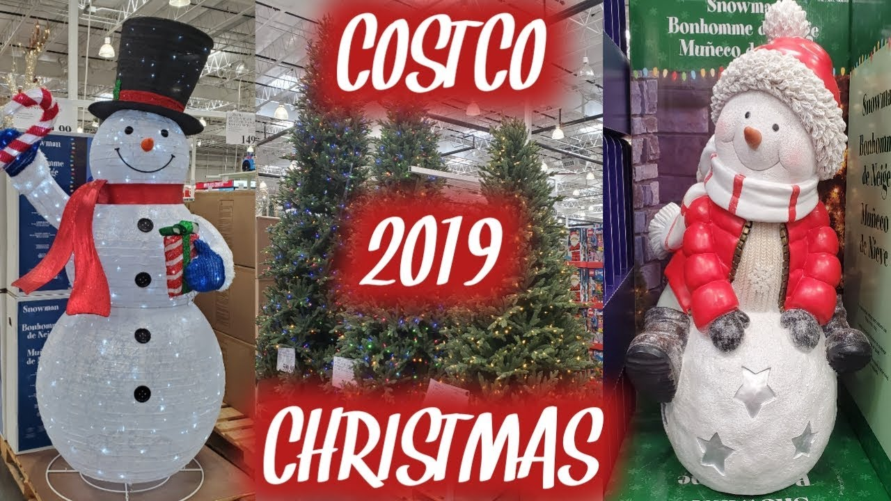 Costco Toys 2020 Christmas COSTCO CHRISTMAS DECOR AND TOYS 2019 | SHOP WITH ME   YouTube