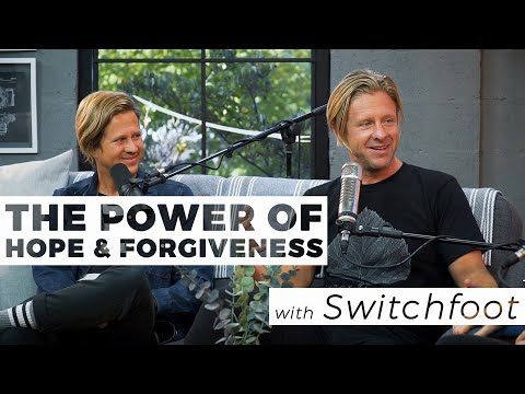 How to Disagree and Fight Well | Coffee Talk with Jon & Tim Foreman of Switchfoot (FULL INTERVIEW)