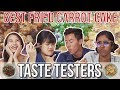 Best Fried Carrot Cake In Singapore | Taste Testers | Ep 75