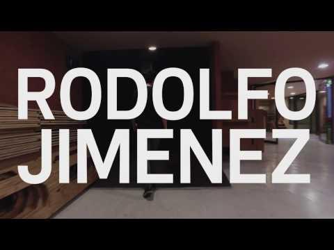 RODOLFO JIMENEZ / Preludio - Fantasía