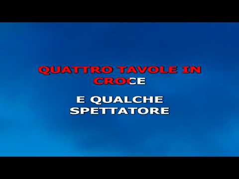 Massimo Ranieri - L'istrione (Video Demo)