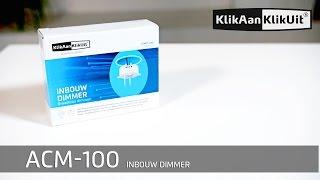 KlikAanKlikUit Installatie ACM-100