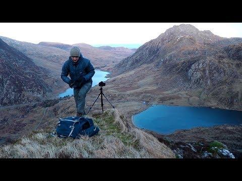 Landscape Photography | Grand Vistas & Intimate Scenes