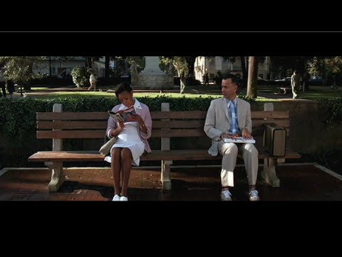 Forrest Gump (1/10) Best Movie Quote - Life Is Like A Box Of Chocolates (1994)
