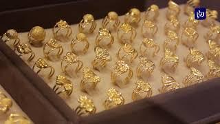 ارتفاع أسعار الذهب إلى أعلى مستوياتها منذ آيار 2018 - (30-1-2019)