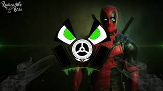 Diplo, French Montana & Lil Pump ft. Zhavia - Welcome To The Party (Deadpool 2 - Bass Boosted)