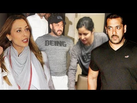 Salman Khan & lulia Vantur's Love Affair ENDS, Salman & Katrina Wears Same T-shirts