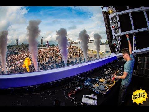 Dannic live at Dance Valley Festival 2016 (NL)