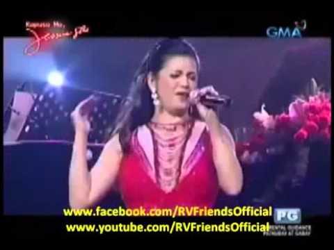 Silver Concert Regine Velasquez - Jessica Soho 5
