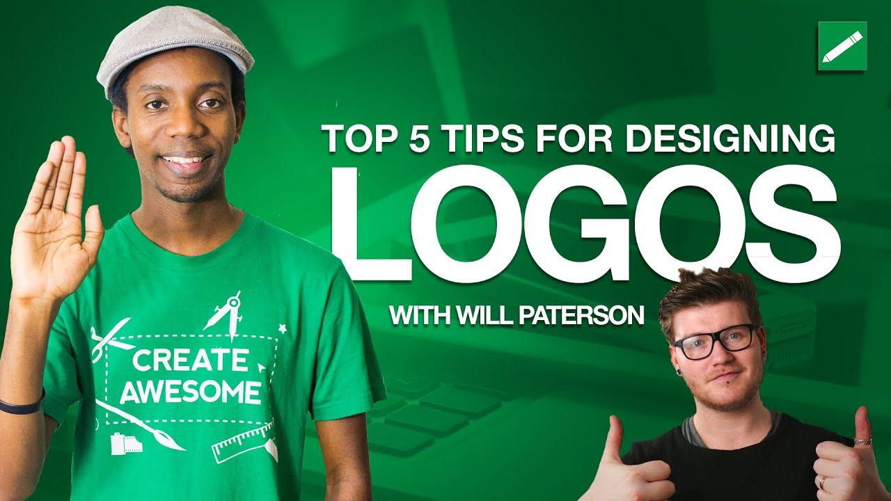 Best logo design tips