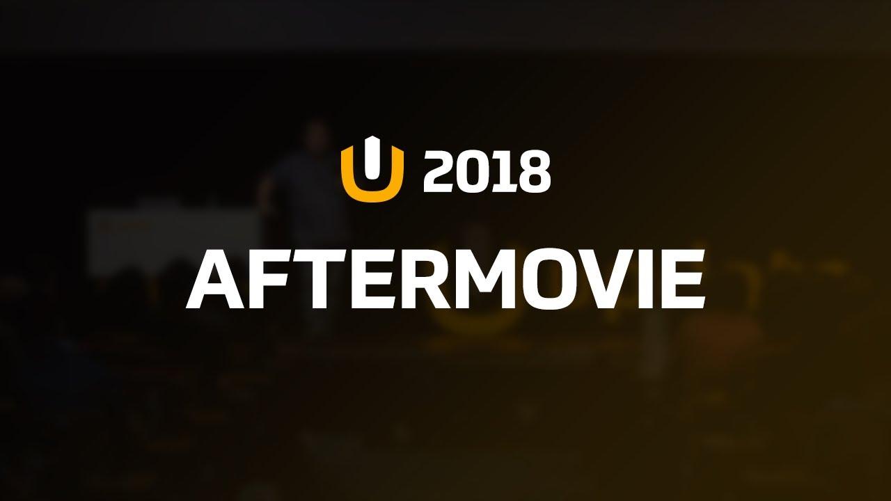 Update Conference Prague 2018 - Aftermovie