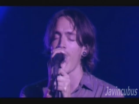 Incubus - A Crow Left Of The Murder (LIVE)