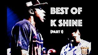 BEST OF K-SHINE (URL) PART 1