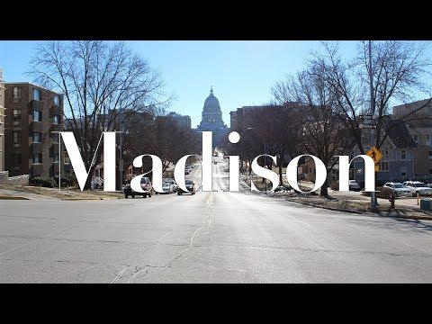 MADISON, WI: A Winkler Family Vlog