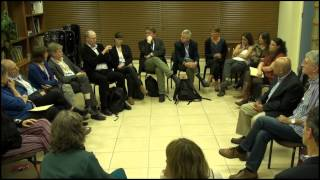 Group Discussion & General Conclusions  Where Do We Go from Here and Collaborations