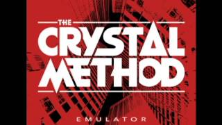 The Crystal Method - Emulator