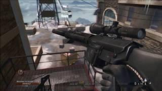 Tom Clancy's: Rainbow Six Vegas 2 - Pic Des Pyrenees gameplay (PS3, XBOX360, PC)