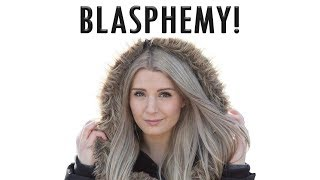 Is Blasphemy back in the UK? The curious case of Lauren Southern