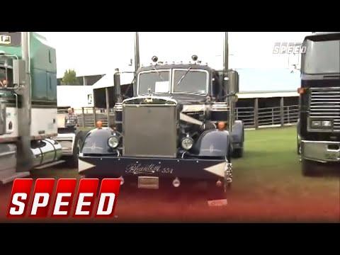 American Trucker: Robb Goes Vintage