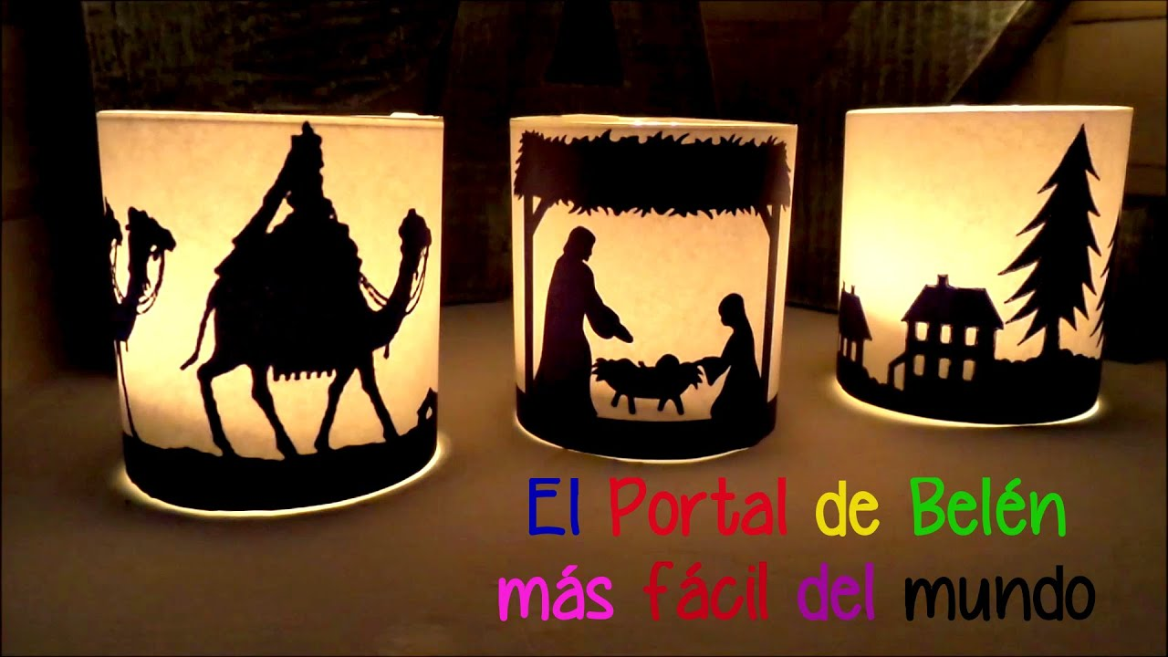 Ideas faciles y baratas para decorar en navidad portal de - Ideas decoracion baratas ...
