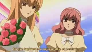 Princess Princess - Capitulo 7 [Sub. Español]