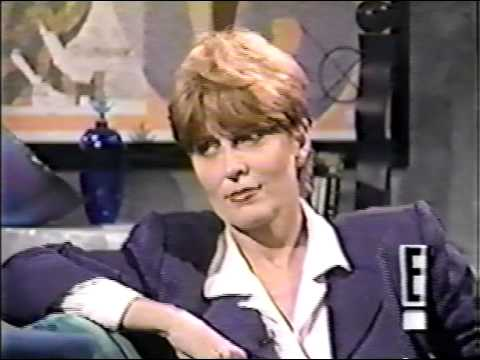 "Joanna Cassidy on Inside Word E! Entertainment - ""LIVE! From Death Row"""