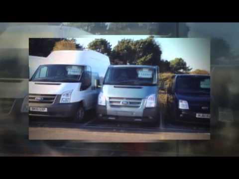 used vans poole dorset ford commercial vehicles for sale. Black Bedroom Furniture Sets. Home Design Ideas