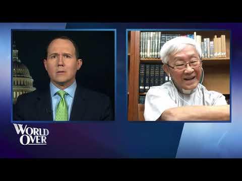 World Over - 2020-08-06 - Full Episode with Raymond Arroyo