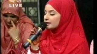 Daikha jo rutba by Huriya faheem