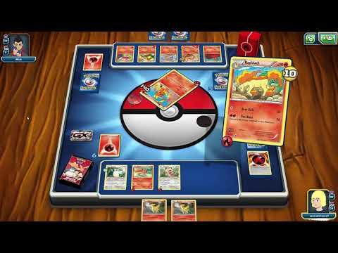 Pokemon TCG Online - Trainer Challenge City Championship - Mick