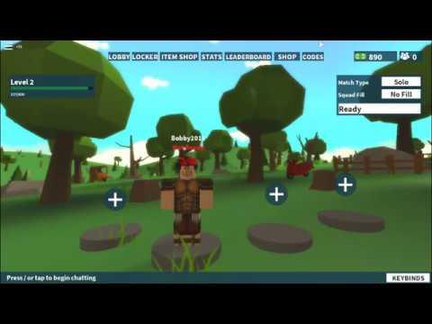 Island Royale Code 2500 Youtube
