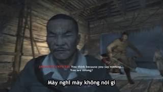 Call of Duty: World at War (01) Semper Fi [Vietsub]