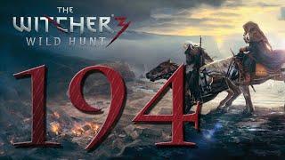 Witcher 3 - #194 - Herr des Waldes [Let