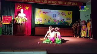 Liên khúc rước đèn trung thu tổ 14 phường Phú Khánh - TP Thái Bình