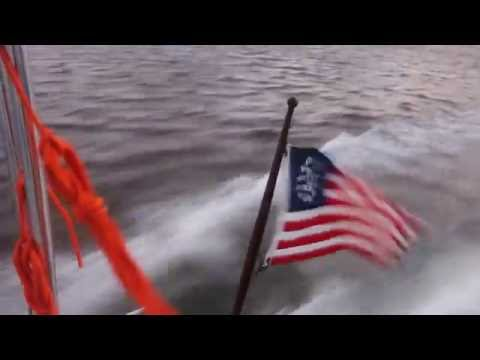 Southport - Oak Island Scenic & Sunset Boat Tours