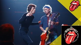 The Rolling Stones - Sympathy for the Devil - 50 & Counting