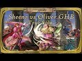 Sheena True Solo Oliver Infernal GHB - Fire Emblem Heroes | StuckInAPool