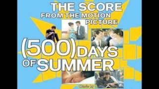 Art Gallery - (500) Days of Summer Score