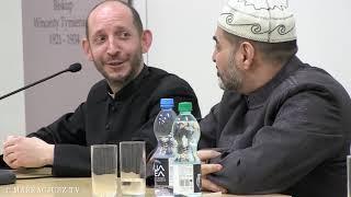 W jakich obszarach możemy współpracować? | Tłumaczą ksiądz i mufti