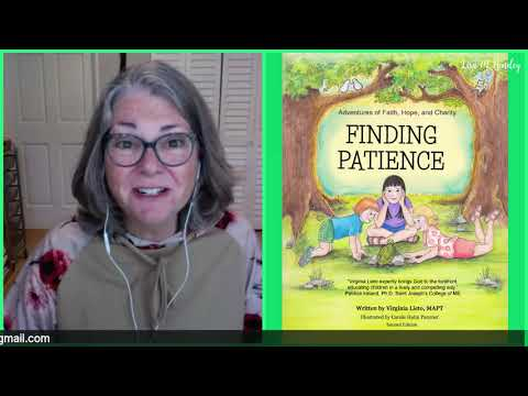 """Let's Talk about Storytelling - Kid Friendly! """"Characters"""" Day 5 with Lisa Hendey"""