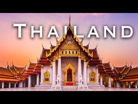 10 BEST EXPERIENCES in BANGKOK THAILAND | Top 10 City Guide
