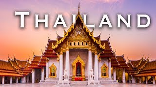10 BEST EXPERIENCES in BANGKOK THAILAND  Top 10 City Guide