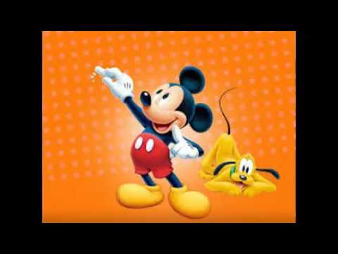 Mickey Mouse Wallpaper Youtube