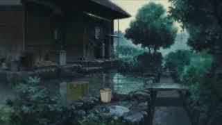 all i want - kodaline (slowed, rain, 1 hour+)