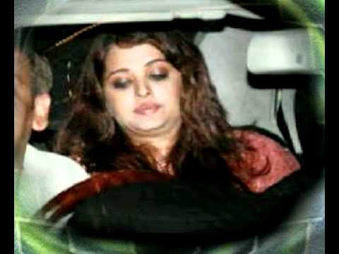 Celebrity news from all over the world...  |Aishwarya After Baby Birth