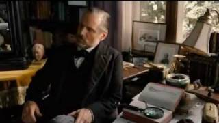 A dangerous method - Bande-annonce VF
